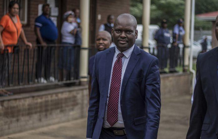 Harry Gwala district mayor Mluleki Ndobe facing more investigations over the Sindiso Magaqa murder.