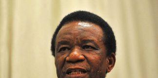 South African ambassador Jerry Matjila.