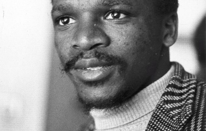 Onkgopotse Tiro was a forerunner of the Black Consciousness Movement. After he was expelled from Turfloop