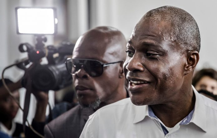 The DRC's Martin Fayulu needs to decide whether he can continue with his campaign or adopt a new strategy ahead of elections in 2023