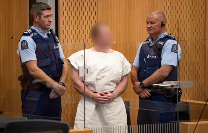 Brenton Tarrant will face 50 cgarges of murder and 39 charges of attempted murder