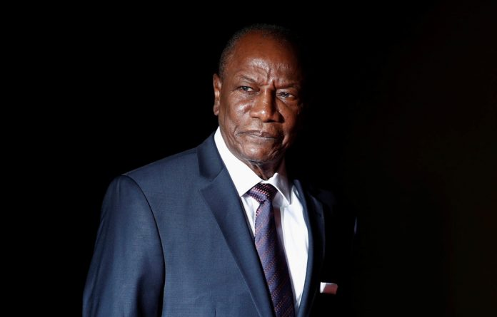 Guinea's President Alpha Condé may secure a third term in power if a proposed referendum to change the country's Constitution in this regard is successful.