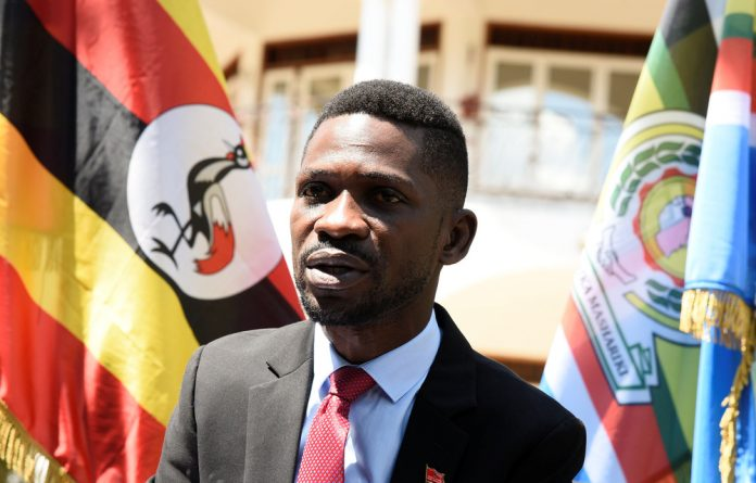 Ugandan police spokesman Fred Enanga confirmed that officers