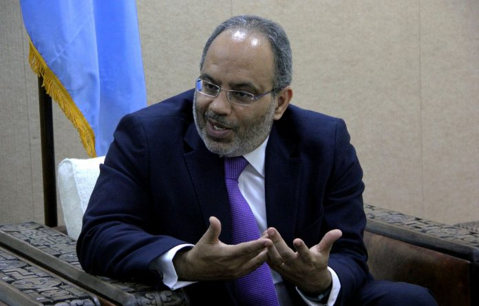 A new book by a leading economist Carlos Lopes challenges current negative perceptions about the continent.