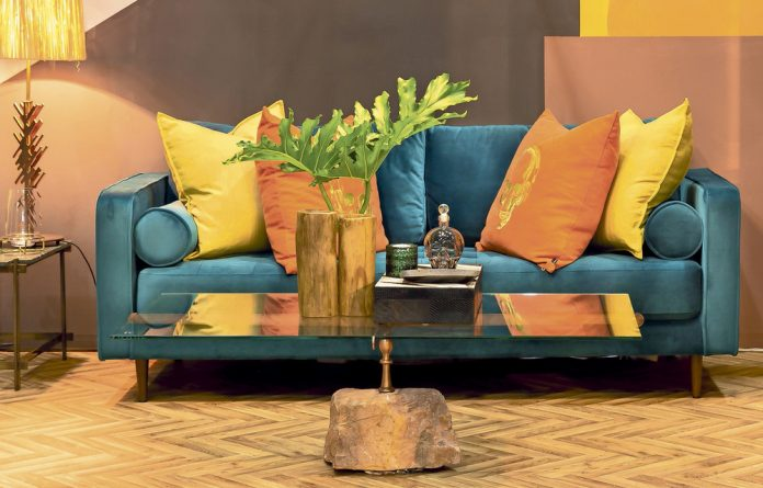 The 2019 Decorex Cape Town features programme will contextualise Africa's role in the décor and design industry through a number of dynamic installations