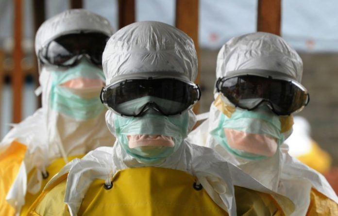 West Africa experienced the worst Ebola outbreak between 2013 and 2016.