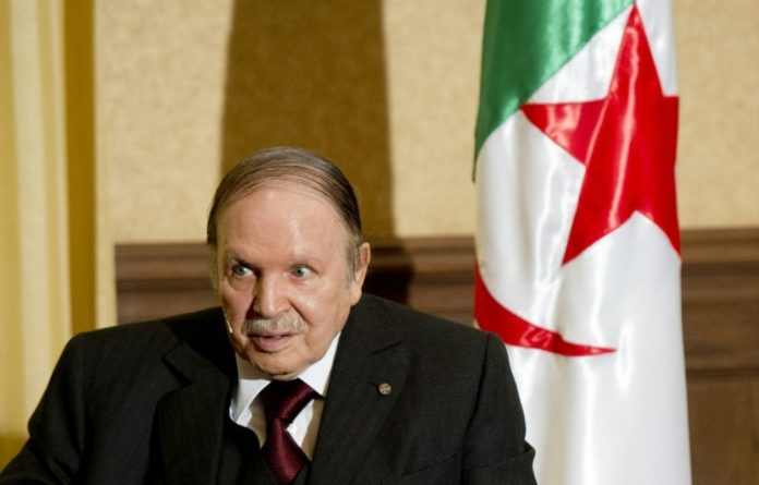 Algeria's ailing leader Abdelaziz Bouteflika submitted his resignation with immediate effect.