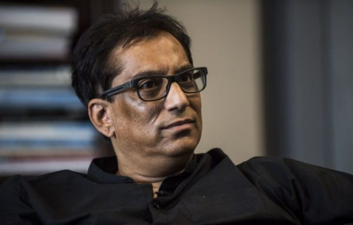 Iqbal Survé testified before the commission of inquiry into the PIC.