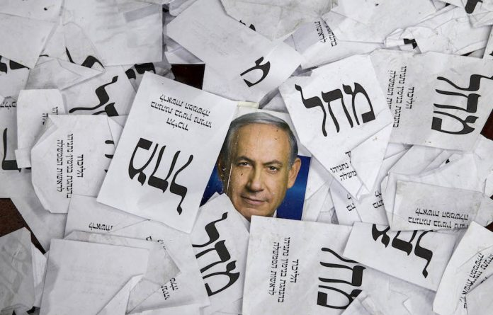 Israeli politics has moved sharply to the right in recent years