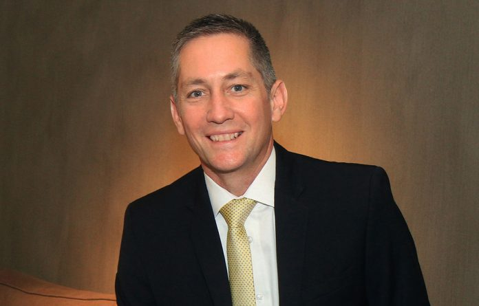 Paul Hutchinson is a sales manager at Investec Asset Management