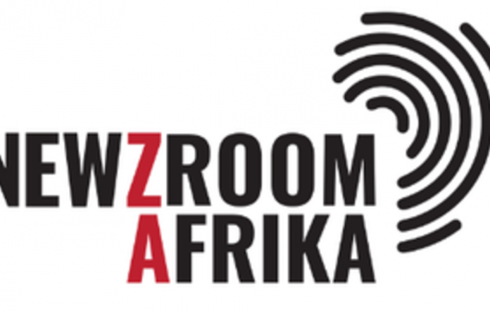 Newzroom Afrika will be available by streaming on smartphone