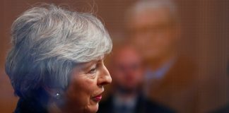 MPs have already rejected May's Brexit deal three times.