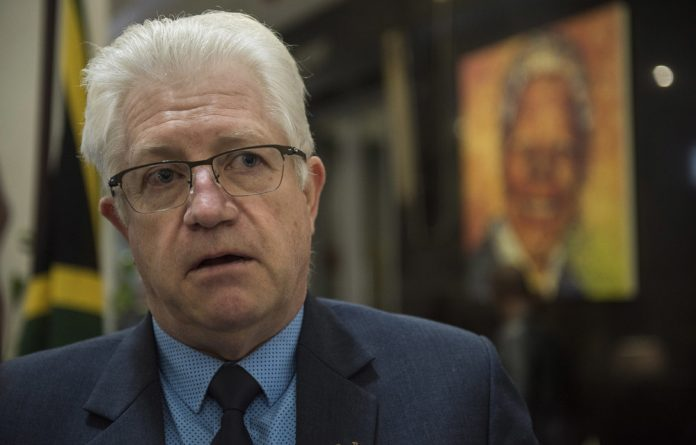Newly elected Western Cape Premier Alan Winde has announced his cabinet which he described as a mix of stability and new ideas.