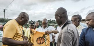 President Cyril Ramaphosa needs a dramatically different style from Jacob Zuma.