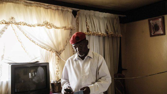 Motsamai journeys from prison to Parliament