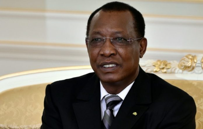 Miski's self-defence militia is protesting local issues and does not seek to overthrow President Idriss Déby's government.