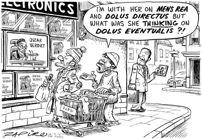 Zapiro: Everyone a legal expert