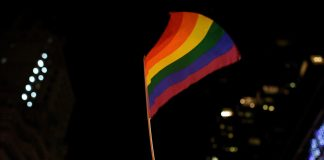 From being part of a cohort of sub-saharan African countries where homophobia is not just legalised but celebrated