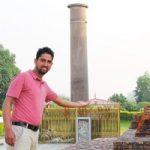 Ashok Dahal
