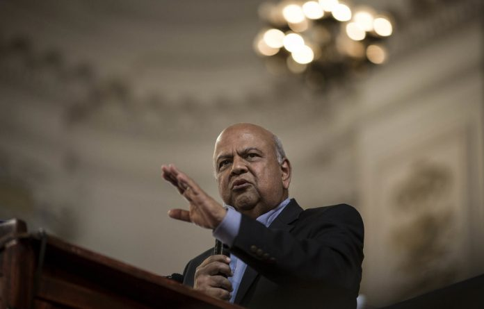 Minister of Public Enterprises Pravin Gordhan will challenge the report against him by public protector Busisiwe Mkhwebane in court.