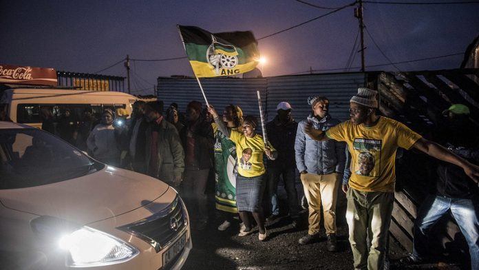 2021: ANC, DA could lose metros