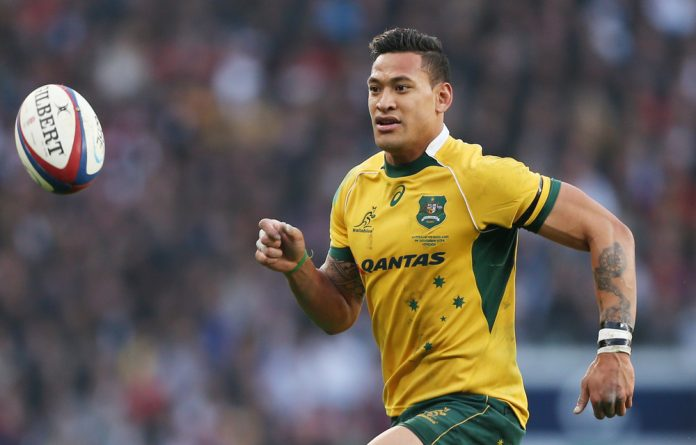 Israel Folau faces an end to his glittering career while the hearing could leave Rugby Australia with a major financial headache.