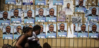 Malawi's Constitutional Court orders election re-run