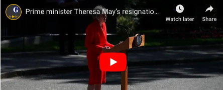 Here's where it all went wrong for Theresa May