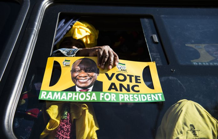 The party's numbers are also likely to improve once votes in Durban and Pietermaritzburg are counted.