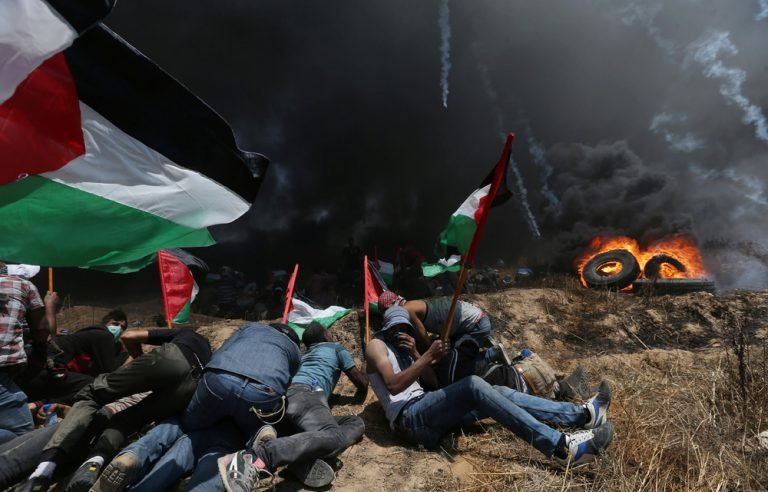 Palestinians say truce reached with Israel to end deadly escalation