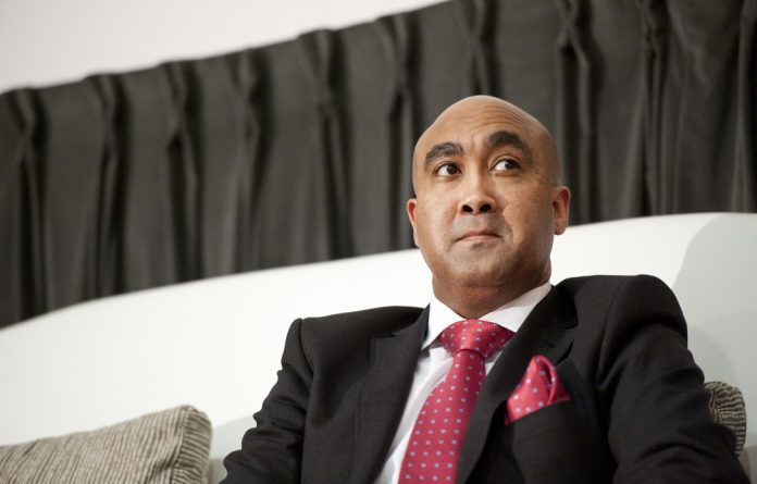 ​Former national director of public prosecutions Shaun Abrahams.