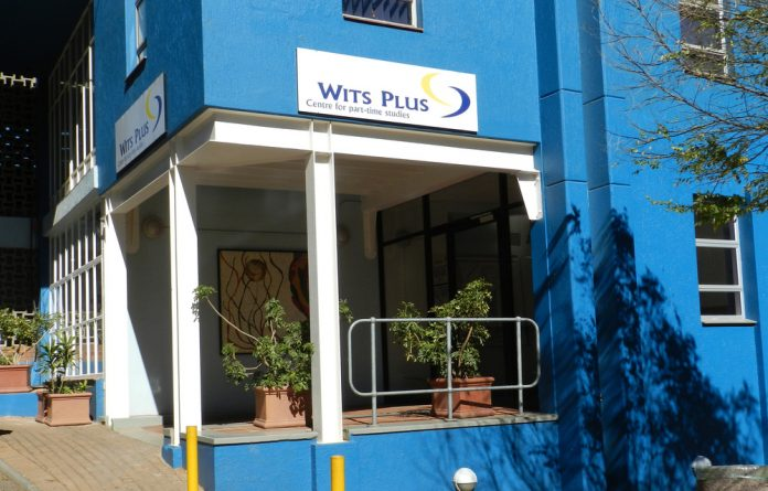 Study part-time at Wits Plus to ensure you keep up with the constant changes in today's workplace