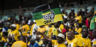 As South Africa goes to the polls on May 8 to vote