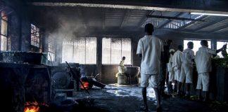 Prison life: Zimbabwe's Chikurubi Maximum Security prison