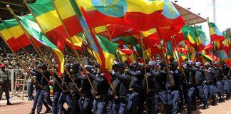 Twenty-eight years after EPRDF took power