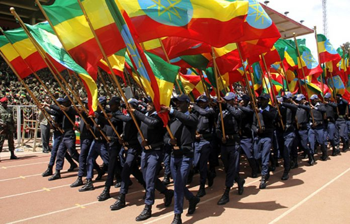Twenty-eight years after EPRDF took power