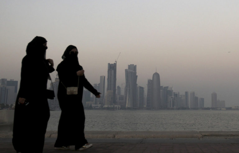 Qatar: Two years of crisis in the Gulf