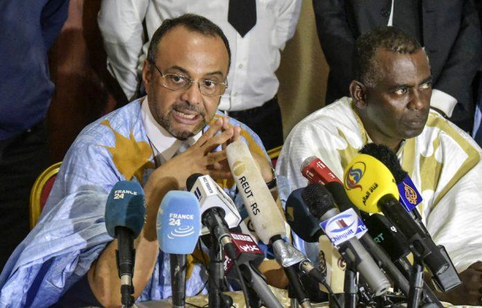 Mohamed Ould Boubacar