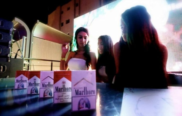 Where there's smoke: An investigation by anti-tobacco nonprofit the  Campaign for Tobacco Free Kids found tobacco companies were paying young influencers to secretly advertise cigarettes on social media.
