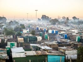 The World Health Organisation estimates that dirty air kills seven million people each year — 20000 of those deaths occur in South Africa.