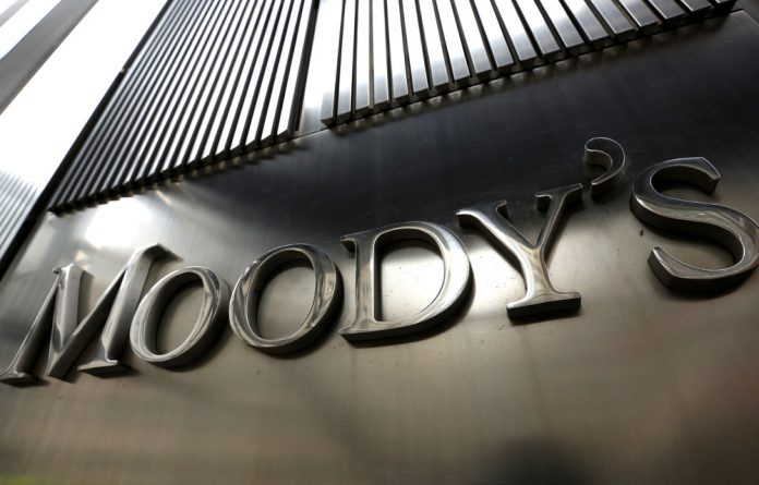 Moody's Investors Service and Standard & Poor's together control 80% of the global rating market.