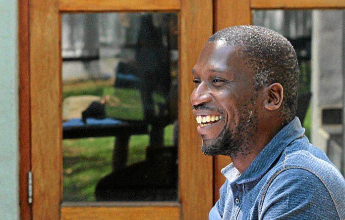 Nkandla architect Minenhle Makhanya.