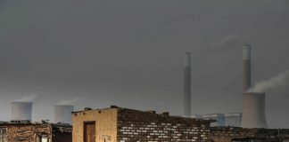 The World Health Organisation estimates that dirty air kills seven million people each year — 20 000 of those deaths happen in South Africa.