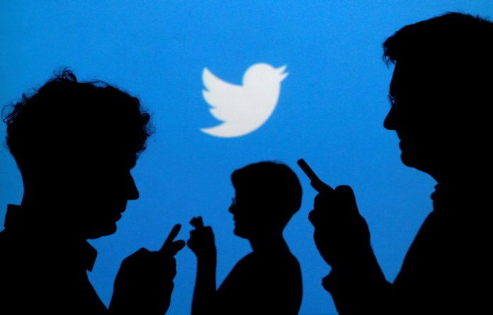 An estimated 5-10% of Twitter users are bots which account for about 20-25% of tweets posted.