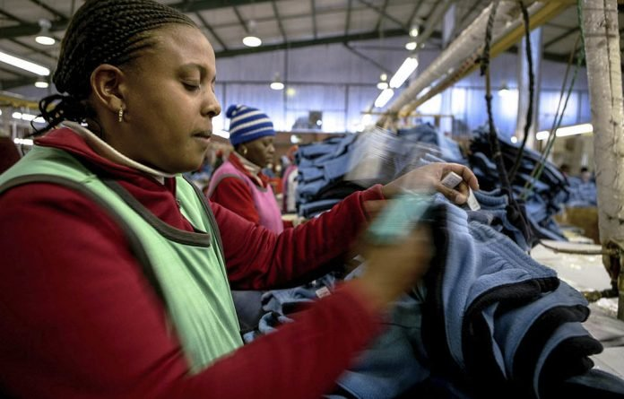 The national minimum wage is R20 an hour for the average worker
