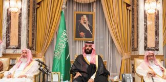 The allegation regarding Prince Mohammed's possible direct role in Khashoggi's execution last October was detailed in a new report by the UN.