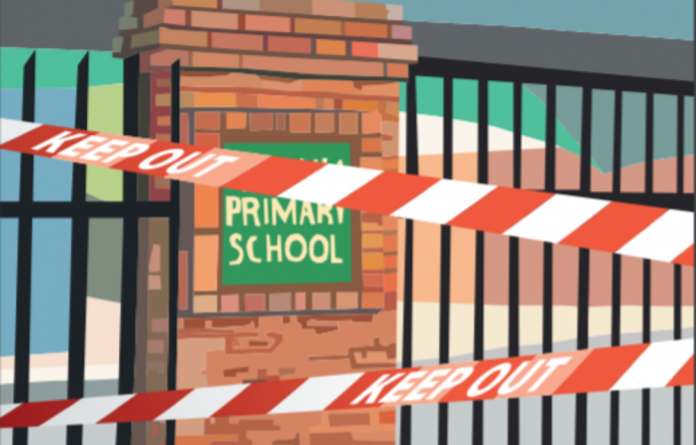 Schools can end up reinforcing and legitimising violence in broader society.