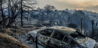 Omen: The Knysna fires of 2017