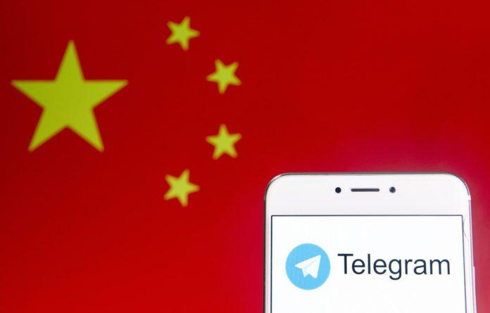 Hong Kong is not behind China's Great Firewall