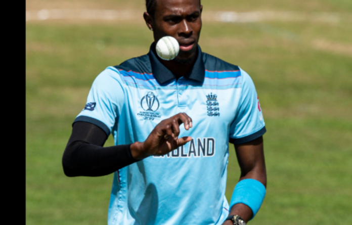 England's Jofra Archer will face the West Indies at the Cricket World Cup